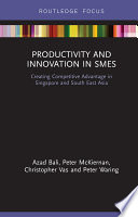 Productivity and Innovation in SMEs