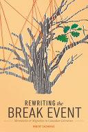 Rewriting the Break Event [Pdf/ePub] eBook