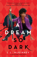 link to A dream so dark in the TCC library catalog