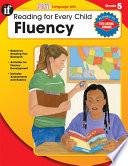 Fluency Grade 5