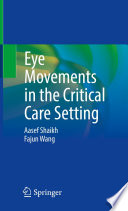 Eye Movements in the Critical Care Setting Book