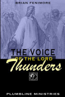 The Voice of the Lord Thunders