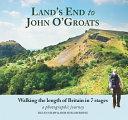 Land S End To John O Groats
