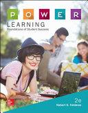 P O W E R  Learning