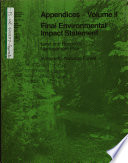 Willamette National Forest (N.F.), Land and Resource(s) Management Plan (LRMP)