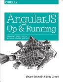 AngularJS  Up and Running