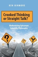 Pdf Crooked Thinking or Straight Talk?