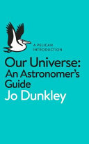 Our Universe Book