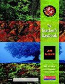 The Teacher s Daybook  2011 2012 Edition