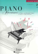 Piano Adventures: Level 3A