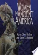 Women In Ancient America