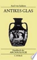 Antikes Glas