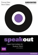 Speakout Upper Intermediate Students' Book