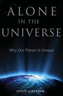 Alone in the Universe