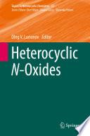 Heterocyclic N-Oxides