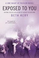 Exposed to You [Pdf/ePub] eBook