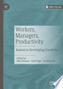 Workers, Managers, Productivity