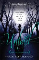 Untold (The Lynburn Legacy Book 2) [Pdf/ePub] eBook