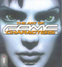 The Art of Game Characters Book PDF