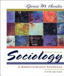 Exploring Social Life Book