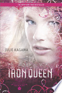 The Iron Queen image
