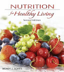 Combo: Loose Leaf Version of Nutrition for Healthy Living with NCP 3.4 CD