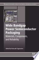 Wide Bandgap Power Semiconductor Packaging