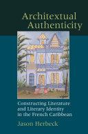 Pdf Architextual Authenticity Telecharger