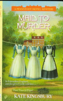 Maid to Murder Book