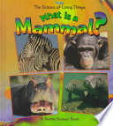 What is a Mammal