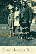 Pdf Extraordinary, Ordinary People