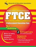 FTCE - The Best Teachers' Test Prep for Florida Teacher Certification