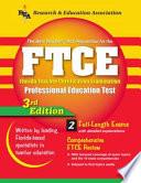 FTCE – The Best Teachers' Test Prep for Florida Teacher Certification