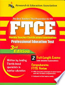 FTCE – The Best Teachers' Test Prep for Florida Teacher Certification