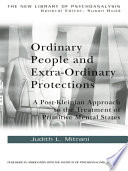 Ordinary People and Extra ordinary Protections