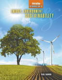 Introduction to Energy Environment and Sustainability