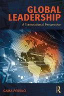 Global Leadership Pdf/ePub eBook