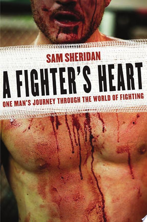 A Fighter's Heart image