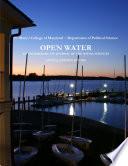 Open Water 2017 2018
