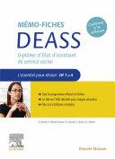 Pdf Mémo-Fiches DEASS - Diplôme d'État d'assistant de service social Telecharger