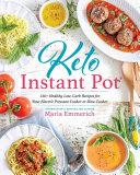 Keto Instant Pot Pdf/ePub eBook