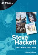 Steve Hackett On Track