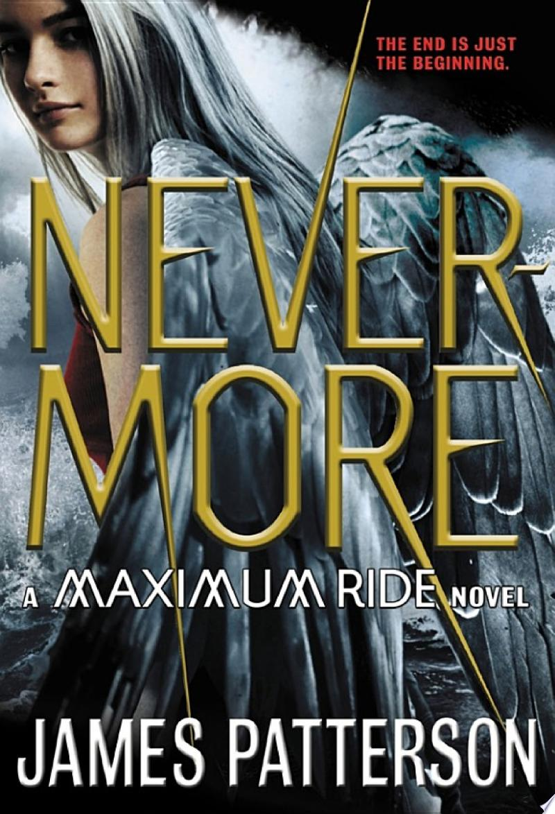 Nevermore image