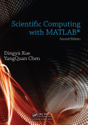 Scientific Computing with MATLAB