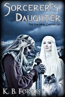 Sorcerer s Daughter Book