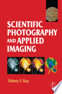 Scientific Photography and Applied Imaging