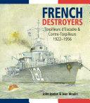 French Destroyers Pdf/ePub eBook
