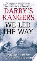 Darby s Rangers