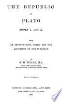 The Republic of Plato Book PDF