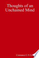 Thoughts of an Unchained Mind